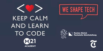 Learn To Code during CodeWeekEU
