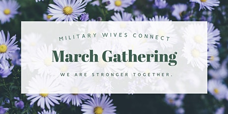 MWC March Gathering tickets