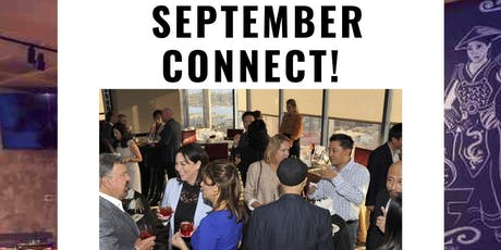 September Connect Networking Mixer tickets