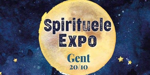 Spirituele Expo Gent - 20/10
