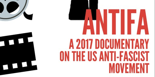 Antifa – The Film