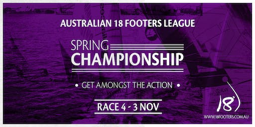 Spring Championship - Race 4