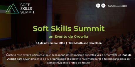 Soft Skills Summit entradas