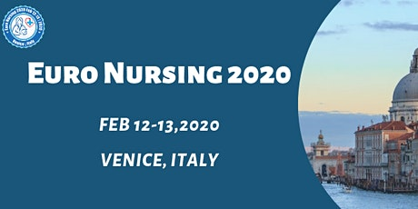 International summit on Advanced Nursing and Health Care biglietti