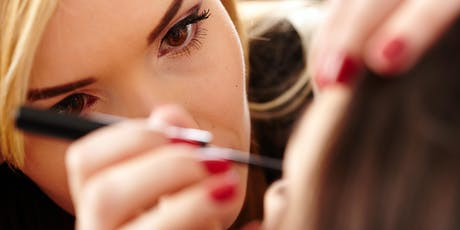 Nails, Beauty & Make-up - Course Registration Session tickets