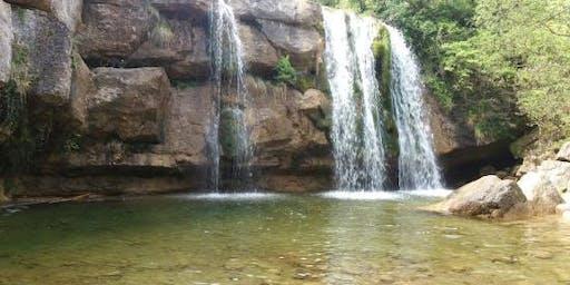 Hiking Europe Club @Barcelona: chasing 7 Waterfalls!