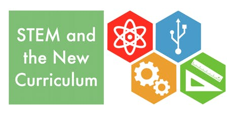 STEM and the New Curriculum (Birchgrove 23 October 2019) tickets
