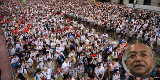 What Next for Hong Kong? - Conversations @ Bobo