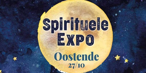 Spirituele Expo Oostende - 27/10