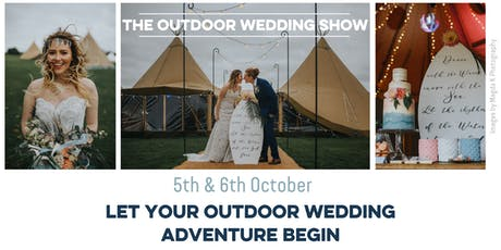 The Outdoor Wedding Show tickets