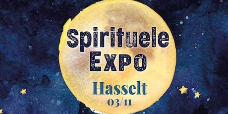 Spirituele Expo Hasselt - 03/11 tickets