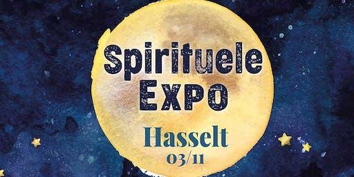 Spirituele Expo Hasselt - 03/11