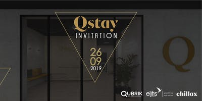 INVITATION QSTAY