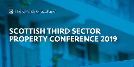 Scottish Third Sector Property Conference tickets
