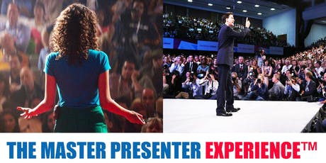 MASTER PRESENTER EXPERIENCE - VIENNA Tickets