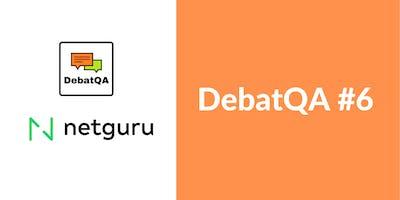 DebatQA #6