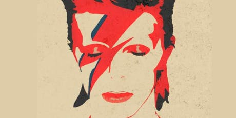 Wall To Wall Bowie (Friday) tickets