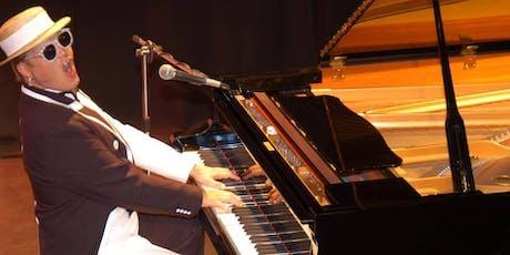 The Elton John Tribute Show: Beyond The Yellow Brick Road tickets