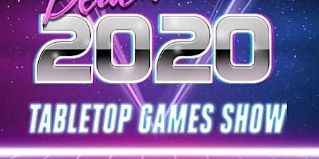 Beachhead 2020 tickets
