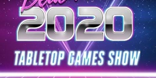 Beachhead 2020