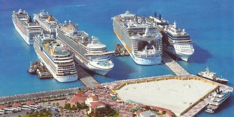 New to Cruising tickets