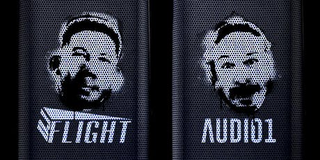 DJs Flight + Audio 1 at Bruno's | Saturday August 24th tickets