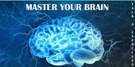 Master your Brain with these Tips