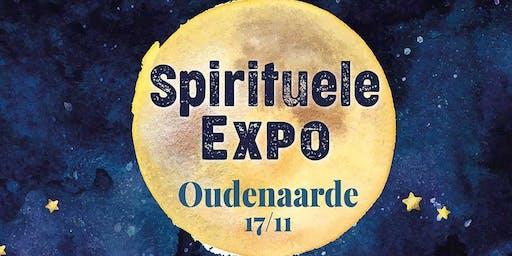 Spirituele Expo Oudenaarde - 17/11
