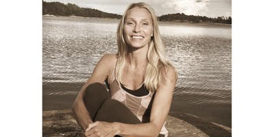 Hatha Yoga with Sandra Janson!