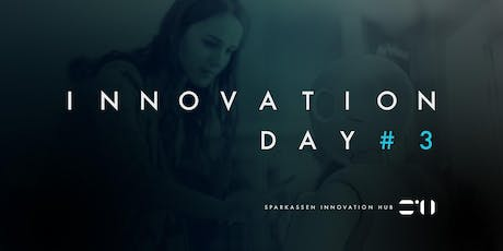 INNOVATION DAY #3 Tickets