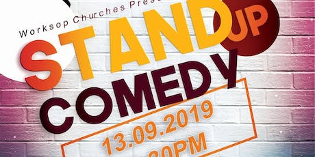 Stand Up Comedy Night with Paul Kerensa tickets