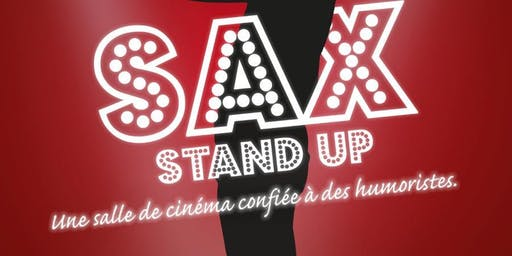 SAX Stand Up