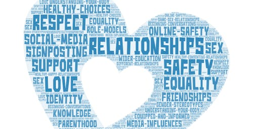 Relationships, Sexual Health and Parenthood Resource - Launch Event