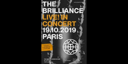 The Brilliance - Live In Concert