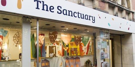 Sanctuary Celebration tickets