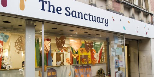 Sanctuary Celebration