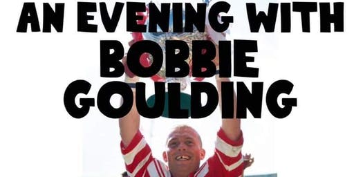AN EVENING WITH BOBBIE GOULDING