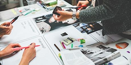 Business Model Canvas: Dein Geschäftsmodell in 9 Schritten Tickets
