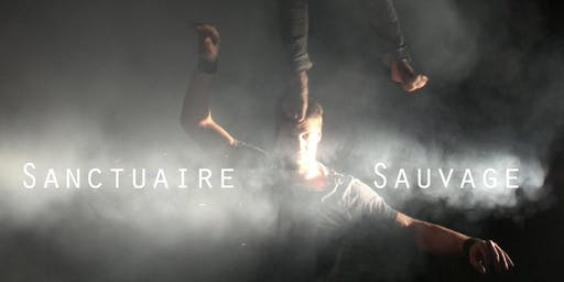Sanctuaire Sauvage - Collectif Rafale