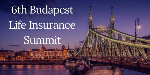 6th Budapest Life Insurance Summit