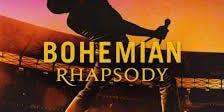 Open Air Rooftop Cinema - Bohemian Rhapsody