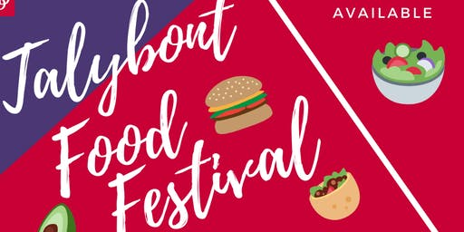 Talybont Food Festival