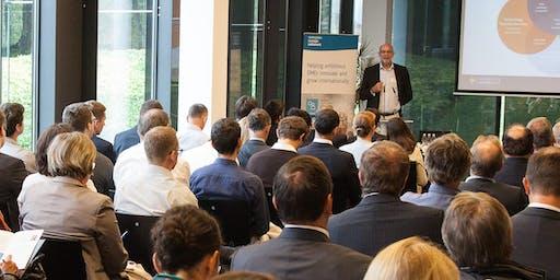 Mednarodna Konferenca o prenosu tehnologij - 12.ITTC