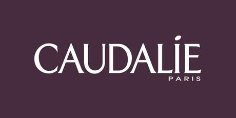 GRAND OPENING CAUDALIE FLAGSHIP STORE HAMBURG Tickets