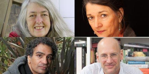 New York Review Books 20th Year Anniversary: Mary Beard, Marina Warner, Nadeem Aslam and Edwin Frank in conversation