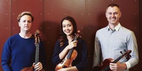 Australia Piano Quartet CONCERTO