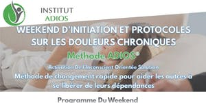 Formation à la Méthode ADIOS® - Journée d'initiation à...