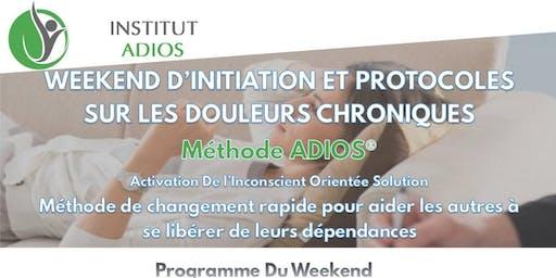 Formation à la Méthode ADIOS® - Journée d'initiation à l'ADIOS®
