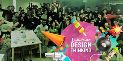INITIATION GRATUITE AU DESIGN THINKING