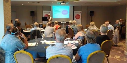 Shaping The Future Of Haemochromatosis UK In NI